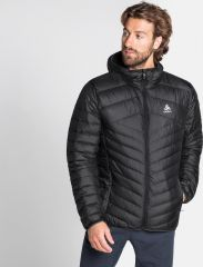 Jacket Insulated Hoody Cocoon N-thermic