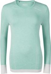 Free Seamless Women's Base Layer Shirt