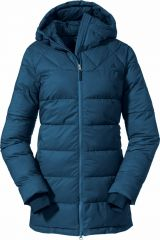 Insulated Parka Boston Women