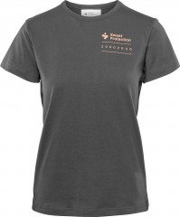 Chaser Print T-shirt W
