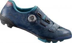 SH-RX8WN Gravel Schuhe Spd-sl