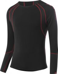 Men Shirt Long Sleeve Airvent Transtex® Light