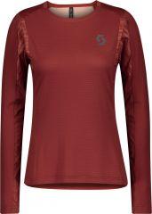 Shirt W's Trail Run Long Sleeve
