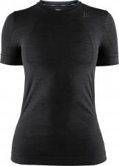 Fuseknit Comfort Roundneck Short Sleeve Women