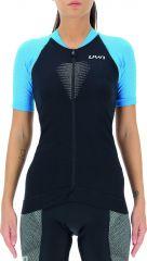 Lady Biking Granfondo OW Shirt Short Sleeve