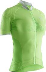 Invent 4.0 Cycling Zip Shirt Short Sleeve Women