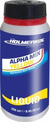 Alphamix Yellow Liquid