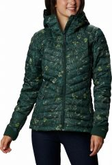 Windgates™ Hooded Jacket