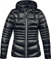 Jacket Hood W's Corvara Satin