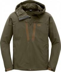 Men's Ferrosi Summit Hooded Jacket