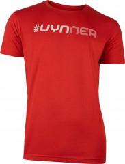 Unisex Uynner Club #uynner T-shirt