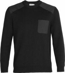 M Barein Crewe Sweater