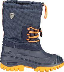 Kids Ahto WP Snow Boots