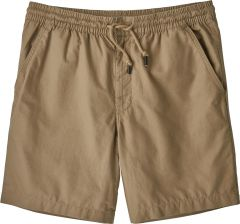 M's Lighweight All-wear Hemp Volley Shorts