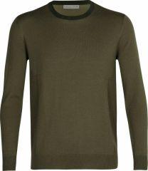 M Shearer Crewe Sweater