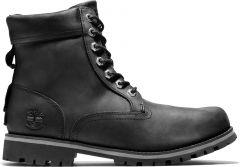 Rugged Waterproof II 6 in Plain Toe Boot