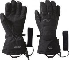 Lucent Heated Sensor Gloves
