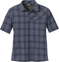 Men's Astroman Short Sleeve Sun Shirt