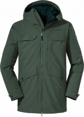 3in1 Parka Moskau Men
