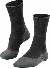 TK2 Wool Silk Herren Socken