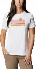 Sun Trek Short Sleeve Graphic Tee