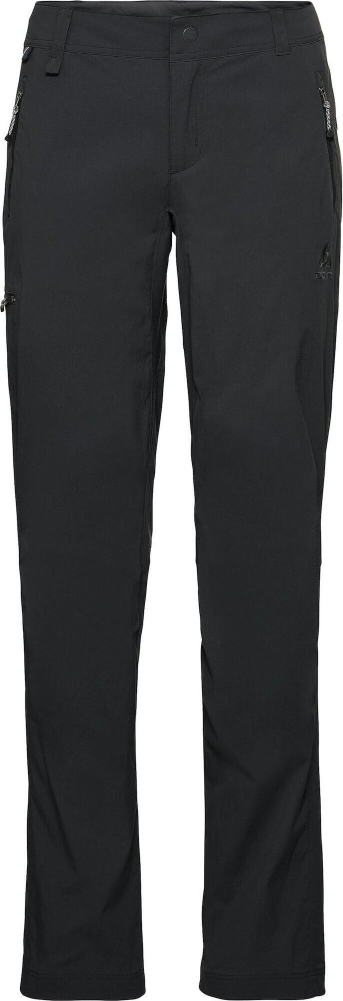 Odlo Damen Pants Short Length Wedgemount Hose