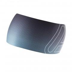 Elastic Headband Open Cut
