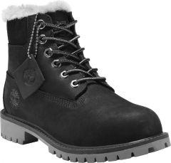 6 In Premium Waterproof Shearling Lined Boot