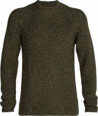M Hillock Funnel Neck Sweater