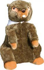 Cuddling Marmot Large