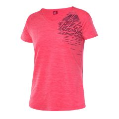 Women Printshirt Softtouch