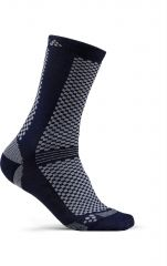 Warm Mid 2-PACK Sock