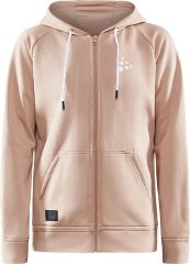 Core Craft Zip Hood Women