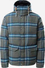 Men's Sierra Down Wool Parka