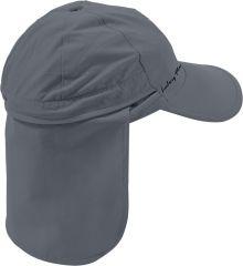 Pompei - SP Cap mit Nackenschutz/Preis Gilt Für ein Lot = 3 Stück