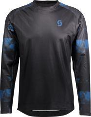 Shirt M's Trail Storm Long Sleeve