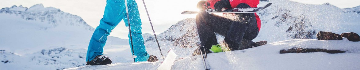 Backcountry Ski Pants