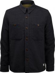 Men's Wool Overshirt