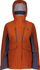Jacket W's Vertic DRX 3L