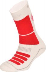 Women's Heart Sock