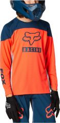 Youth Defend Long Sleeve Jersey Grphc 2