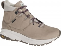 Shoe W's Braies GTX