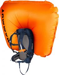 Light Short Removable Airbag 3.0 Ready