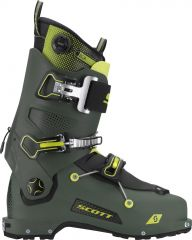 Boot Freeguide Carbon