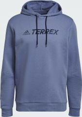 TX GFX Logo Hooded