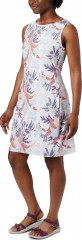Chill River Printed Dress