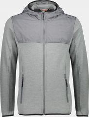 MAN Hybrid FIX Hood Jacket