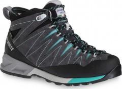 Shoe W's Crodarossa Mid GTX