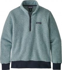 W's Woolyester Fleece Pullover