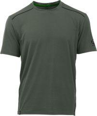 Funktions-Shirt Goisingkopf II, Kurzarm, Rundhals